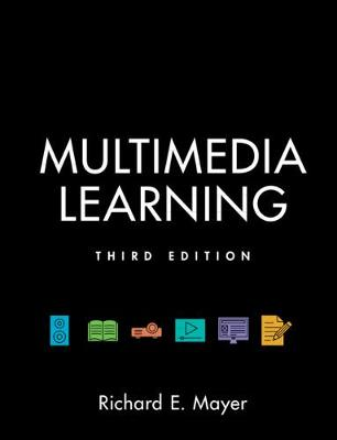 9781316638088 - Multimedia Learning