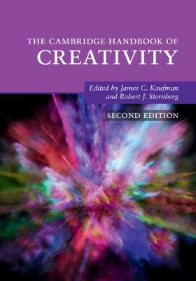 9781316638545 - Cambridge Handbooks in Psychology: The Cambridge Handbook of Creativity