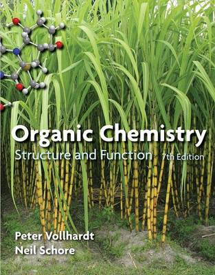 9781319020354 - Organic Chemistry E-book: Structure and Function