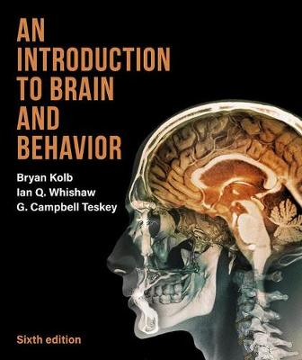 9781319243562 - An Introduction to Brain and Behavior