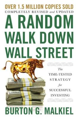 9781324002185 - A Random Walk Down Wall Street - The Time-Tested Strategy for Successful Investing