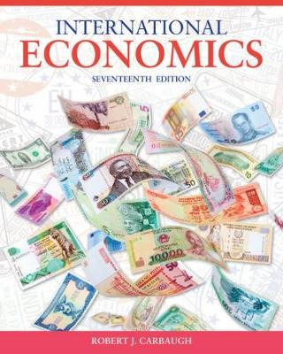 9781337558938 - International Economics