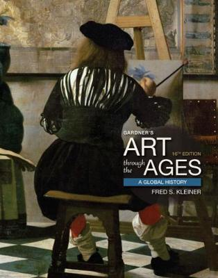 9781337630702 - Gardner's Art Through the Ages