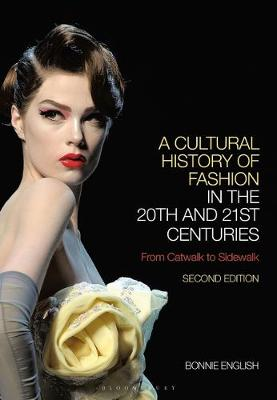 9781350099128 - A Cultural History of Fashion in the 20th and 21st Centuries
