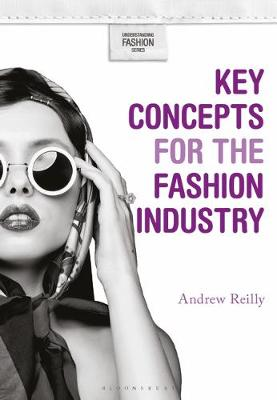 9781350101883 - Key Concepts for the Fashion Industry