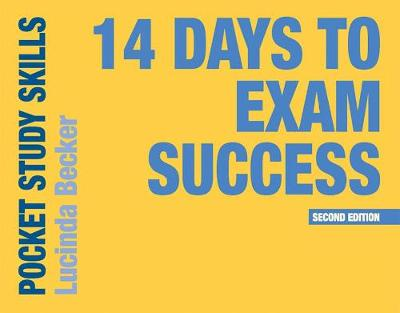 9781352003710 - 14 Days to Exam Success