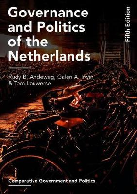 9781352010381 - Governance and Politics of the Netherlands