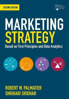 9781352011463 - Marketing Strategy: Based on First Principles and Data Analytics