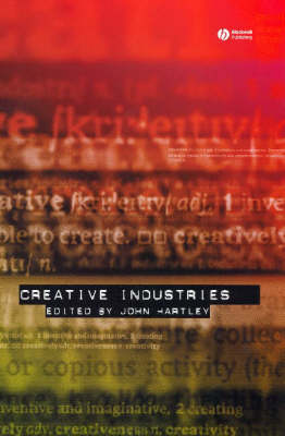 9781405101486 - Creative industries