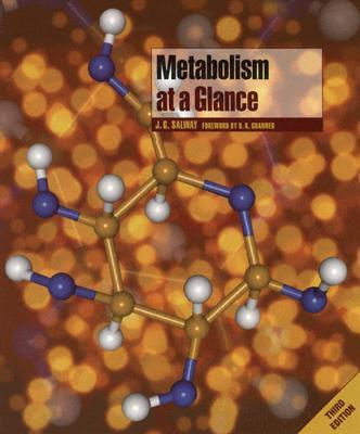 9781405107167 - Metabolism at a glance