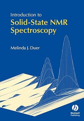 9781405109147 - Introduction to solid-state nmr spectroscopy
