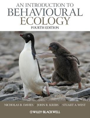 9781405114165 - An introduction to behavioural ecology