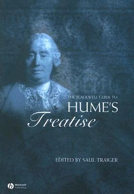 9781405115094 - The blackwell guide to hume's treatise