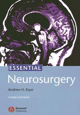 9781405116411 - Essential neurosurgery 3rd ed 2005