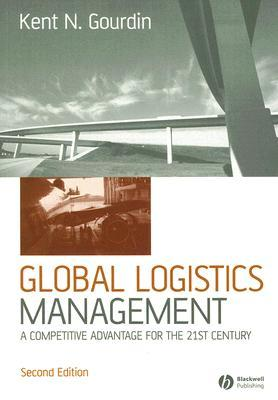 9781405127134 - Global logistics management a competitive advantage for the 21st century