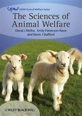 9781405134958 - The sciences of animal welfare