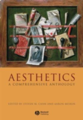 9781405154352 - Aesthetics: a comprehensive anthology