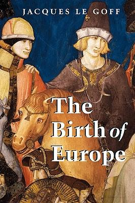 9781405156820 - The Birth Of Europe