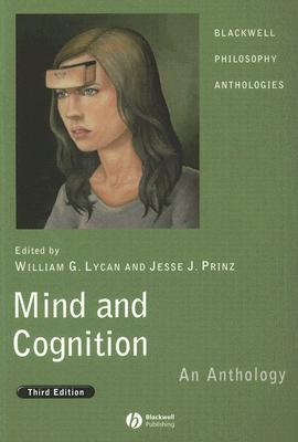 9781405157858 - Mind and Cognition 3rd edition