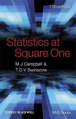9781405191005 - Statistics at square one