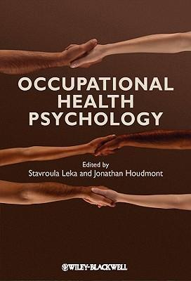 9781405191159 - Occupational Health Psychology