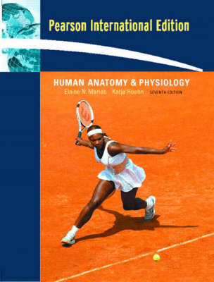 9781405841177 - Human anatomy and physiology