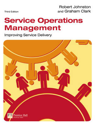 9781405847322 - Service operations management