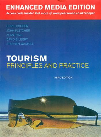 9781405873239 - Tourism: Principles And Practice