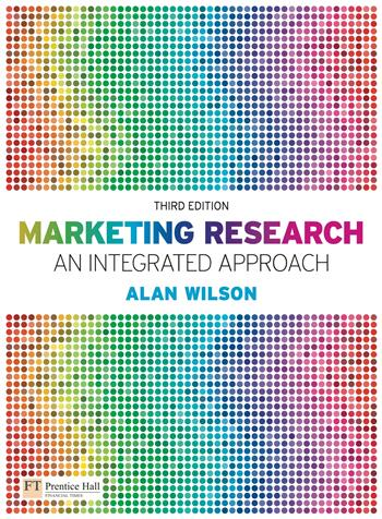 9781405898881 - Marketing Research + CD