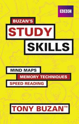 9781406664898 - Buzan's study skills: mind maps, memory techniques, speed re ading and more!