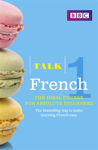 9781406677058 - Talk French Enhanced eBook (with audio) - Learn French with BBC Active