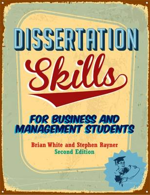 9781408081778 - Dissertation Skills: For Business and Management Students