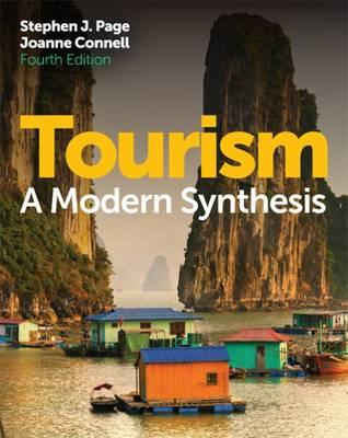 9781408088432 - Tourism: a Modern Synthesis