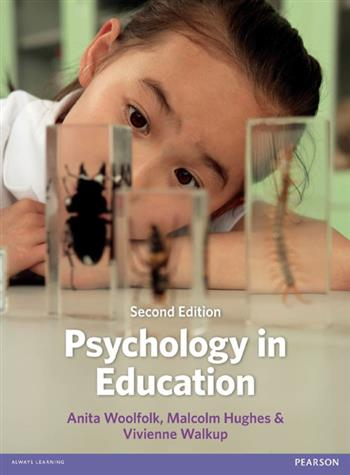 9781408257517 - Psychology in Education