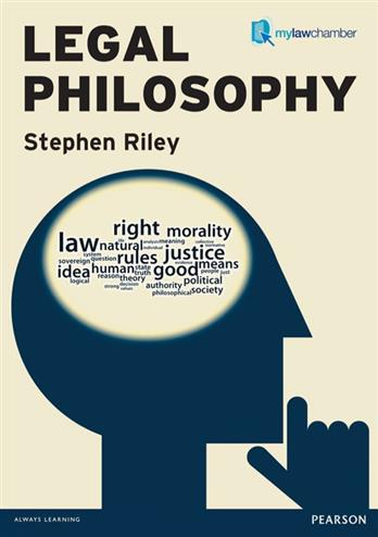 9781408278888 - Legal Philosophy