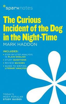 9781411471009 - Sparknotes The Curious Incident of the dog in the night time