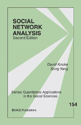 9781412927499 - Social network analysis