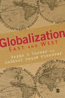 9781412928533 - Globalization east and west