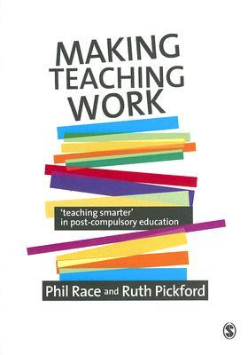 9781412936071 - Making teaching work teaching smarter in post-compulsory education