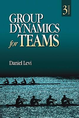 9781412977623 - Group Dynamics For Teams