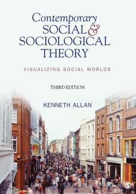 9781412992770 - Contemporary Social and Sociological Theory