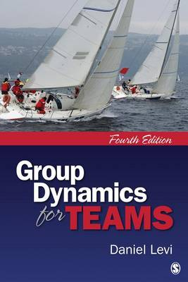 9781412999533 - Group Dynamics for Teams