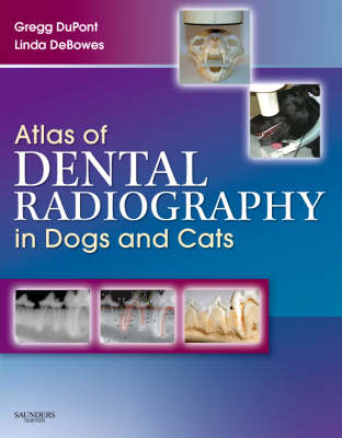 9781416033868 - Atlas of dental radiography in dogs and cats
