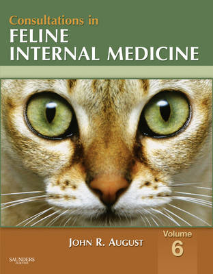 9781416056416 - Consultations in feline internal medicine 6th 2010