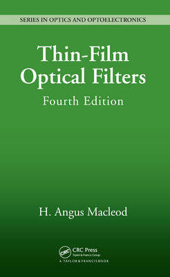 9781420073027 - Thin-Film Optical Filters