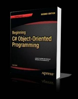 9781430249351 - Beginning C-sharp Object-Oriented Programming