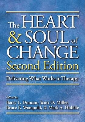 9781433807091 - The heart and soul of change