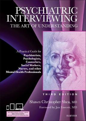 9781437716986 - Psychiatric Interviewing
