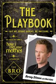 9781439196830 - The playbook: suit up, score chicks, be awesome