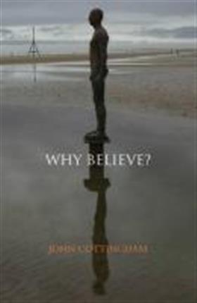 9781441143051 - Why believe?